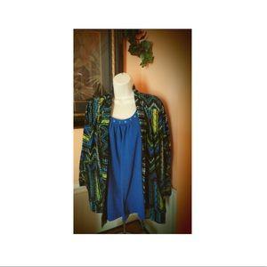 Women's dressy blouse